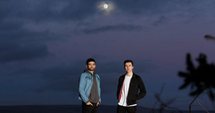 Box Of Tricks to premiere 'Under Three Moons'