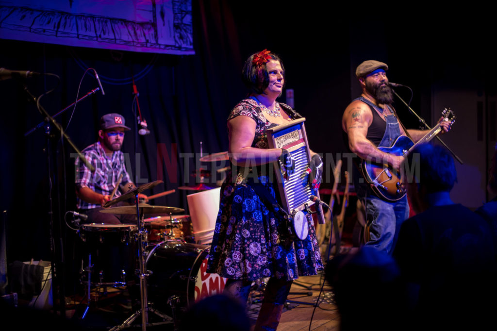 Reverend Peyton's Big Damn Band, Music, Manchester, Review, TotalNtertainment, Christopher Ryan