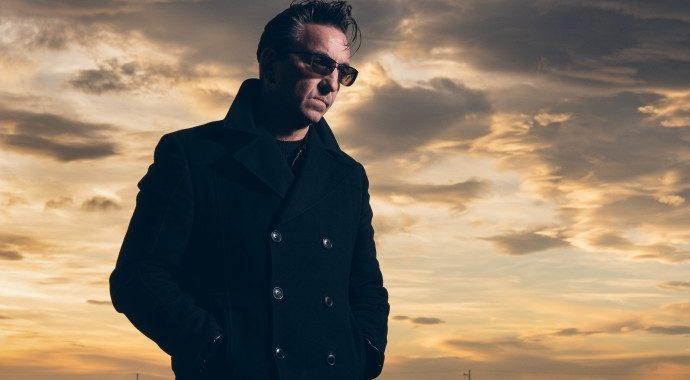 Richard Hawley announces Tour with new album