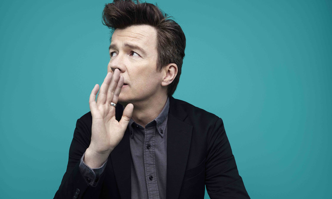 Rick Astley – Beautiful Life (Album review)