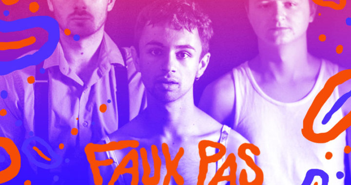 11 Questions with …. Faux Pas