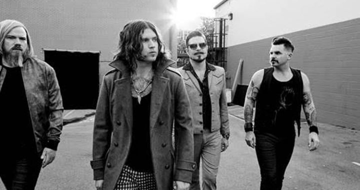 Rival Sons Announce New UK Tour