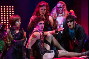 Joanne Clifton confirmed for Rocky Horror in York