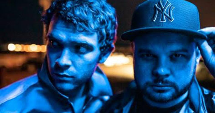 ROYAL BLOOD – Announce August Shows..