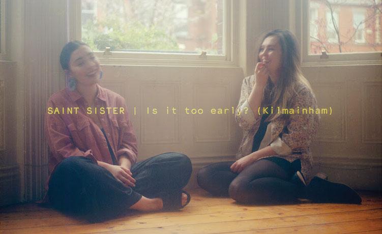 Saint Sister, New Single, Music, London, TotalNtertainment