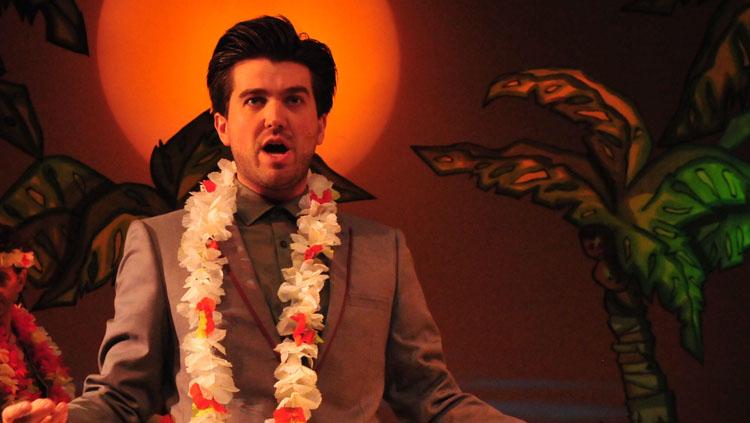 Scouse Pacific, Theatre, Comedy, TotalNtertainment, Liverpool