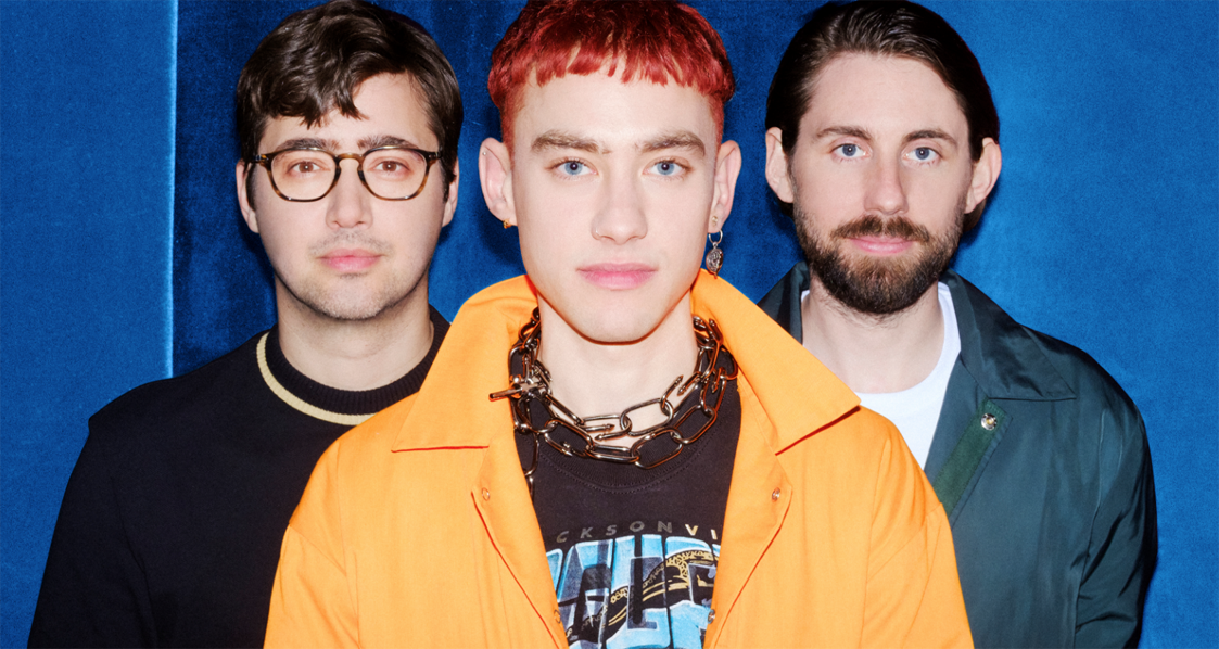 Years & Years are bringing their electrifying live show to Scarborough