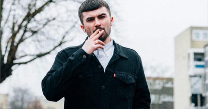 Sean McGowan heads to Manchester Star & Garter this February