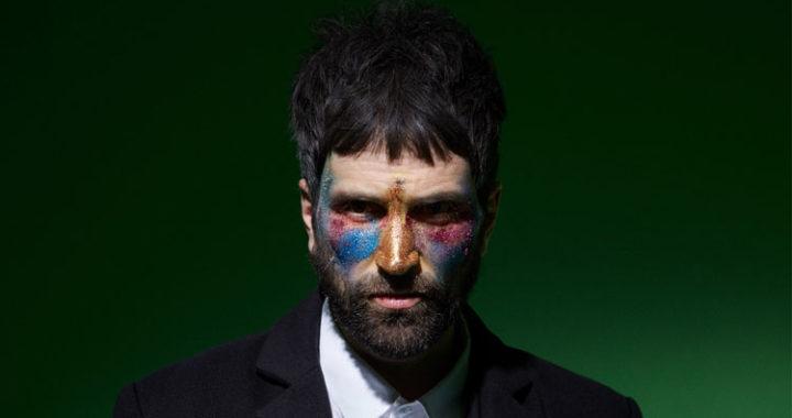 Serge Pizzorno (The S.L.P) releases debut solo single 'Favourite