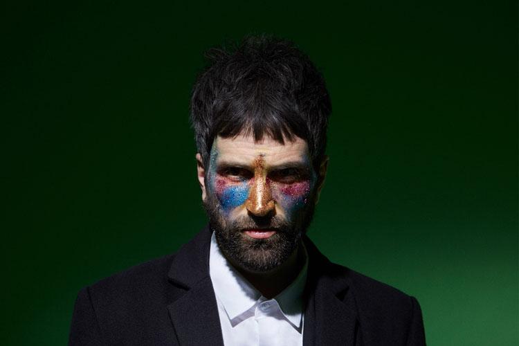 Serge Pizzorno, Music, New Single, TotalNtertainment,