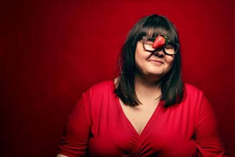 Sofie Hagen, Tour, Comedy, Leeds, TotalNtertainment