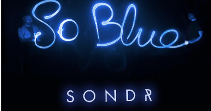 Sondr rework Eiffel 65 classic on new single 'So Blue'