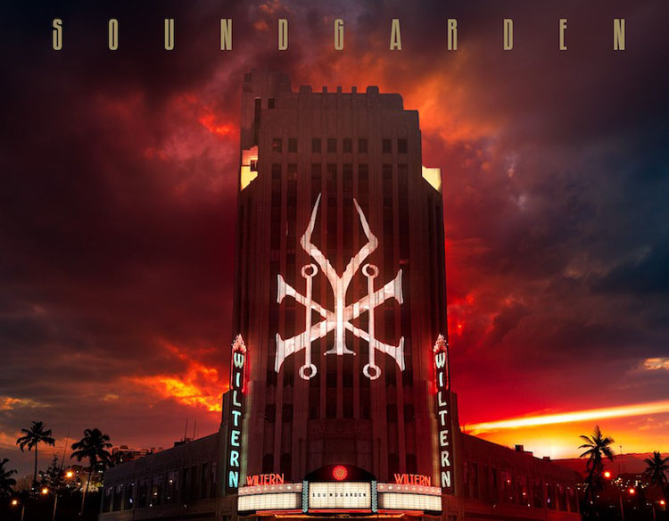 Sound Garden, New Album, Music, TotalNtertainment,