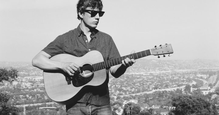 STEVE GUNN shares two new songs from 'The Unseen In Between'