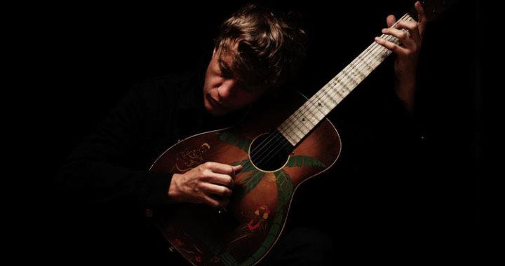 STEVE GUNN releases 'Acoustic Unseen' EP