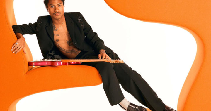 STEVE LACY, The Highly-Anticipated Debut Album 'Apollo XXI' Due Out This May