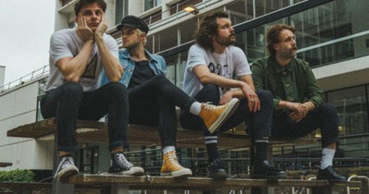 The Bright Black announce two hometown shows