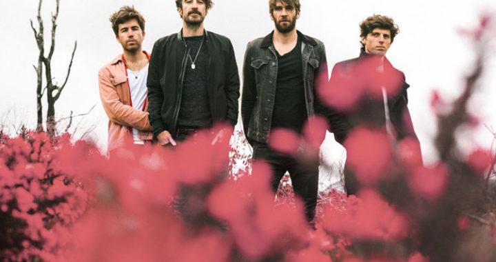 The Coronas release new single