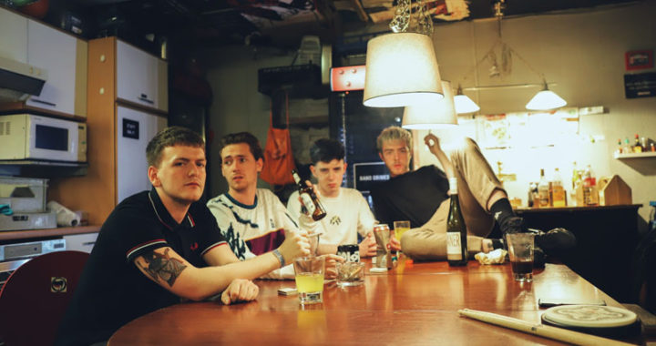 Scottish band The Dunts announce headline tour