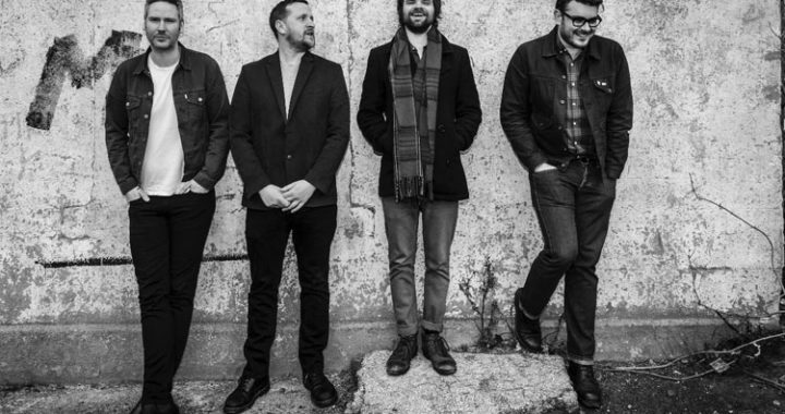 THE FUTUREHEADS announce 15th Anniversary tour to celebrate debut album