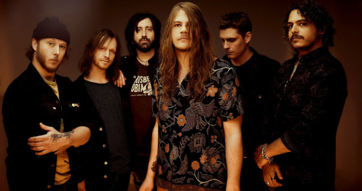 The Glorious Sons release new album 'A War On Everything'