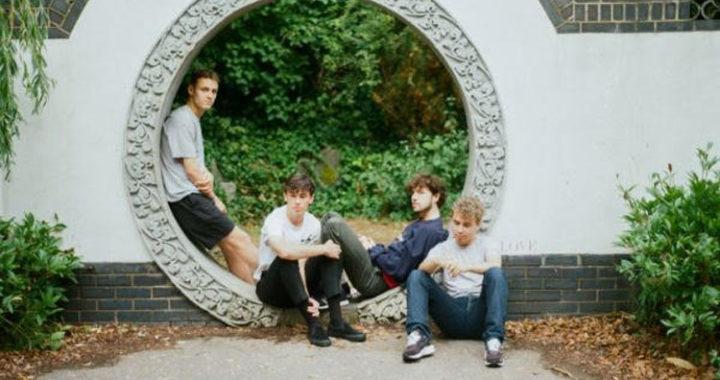 The Night Cafe Announce Debut Album & Biggest UK Tour