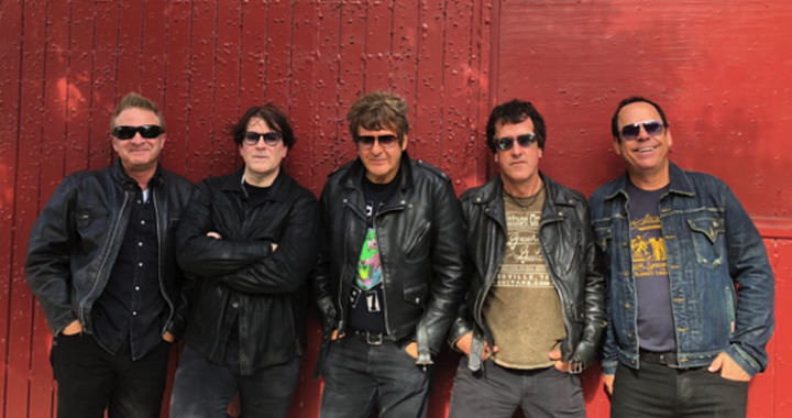 THE TEARAWAYS – Return To The UK For Summer Live Dates