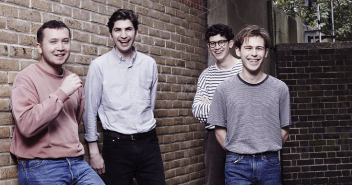 The Magic Gang announce 3 special all day 'Life Of The Party' Shows