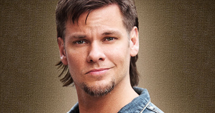Theo Von 'Dark Arts' tour has been rescheduled