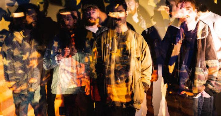 Thumper – Irish Sextet Announce UK Tour Dates