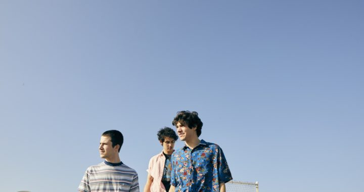 Wallows – Perform In The UK Throughout June
