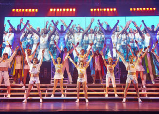 We Will Rock You, Tour, Musical, Theatre, TotalNtertainment