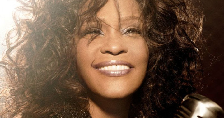 An evening with Whitney – The Whitney Houston Hologram tour