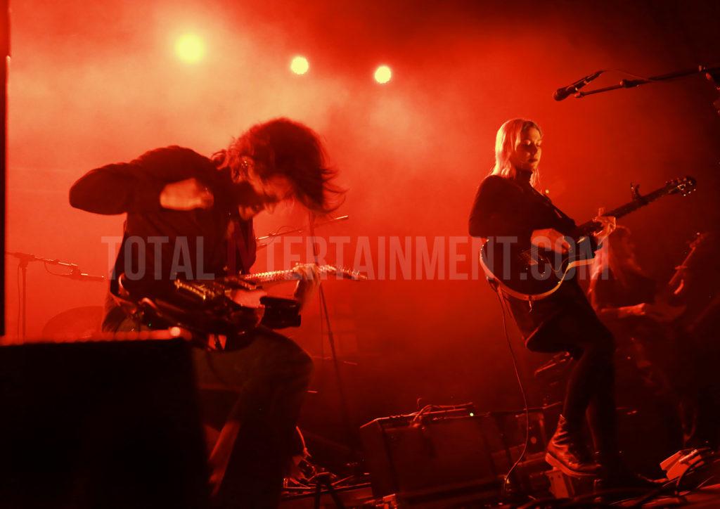 Better Oblivion Community Centre, Music, Tour, Review, Sakura, TotalNtertainment