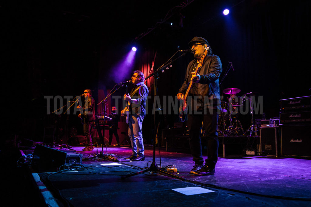 Blue Oyster Cult, Manchester, Christopher James Ryan, Review, TotalNtertainment, Music