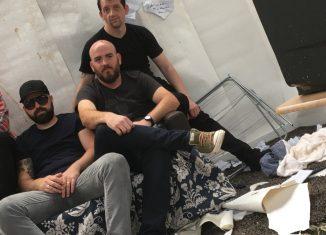 Skull, Leeds, #360RAW new album, totalntertainment