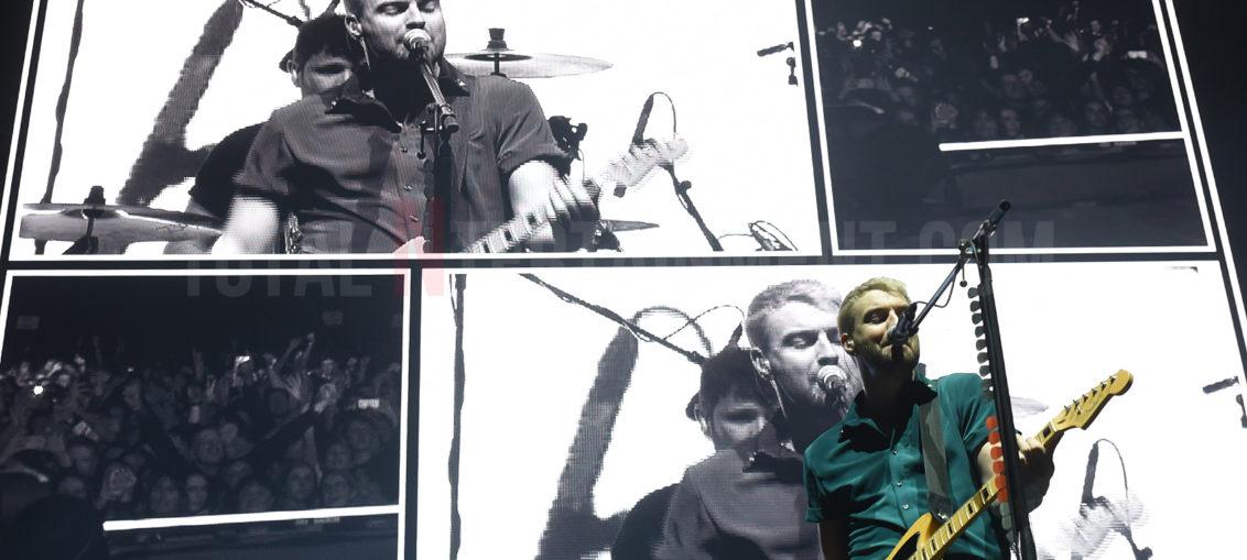 The Courteeners, Leeds, Leeds Arena, TotalNtertainment, Review, Jo Forrest