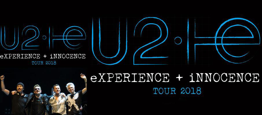 U2, Tour, Manchester, TotalNtertainment, Music, eXPERIENCE