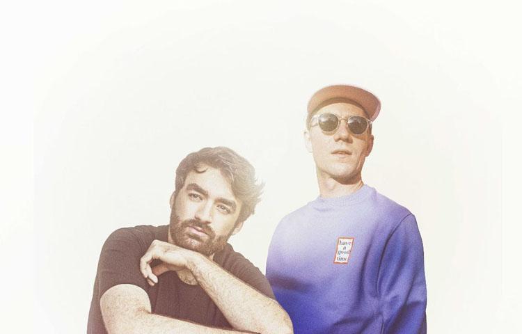 Riton, Oliver Heldens, New SIngle, Music, TotalNtertainment