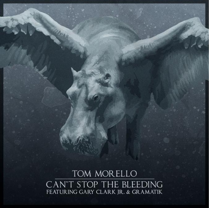 Tom Morello, TotalNtertainment, Manchester, Music, New Single, Tour