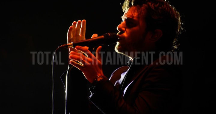 Jack Savoretti performs in Manchester