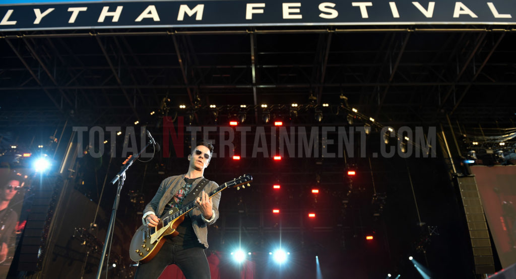 Stereophonics, Lytham Festival, Music, Review, TotalNtertainment, Stephen Farrell