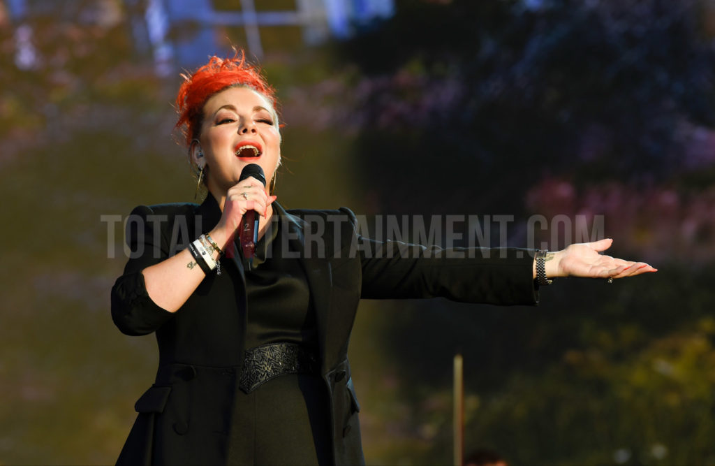 Sheridan Smith, Lytham, Music, TotalNtertainment, Stephen Farrell, Review, Hollywood Proms