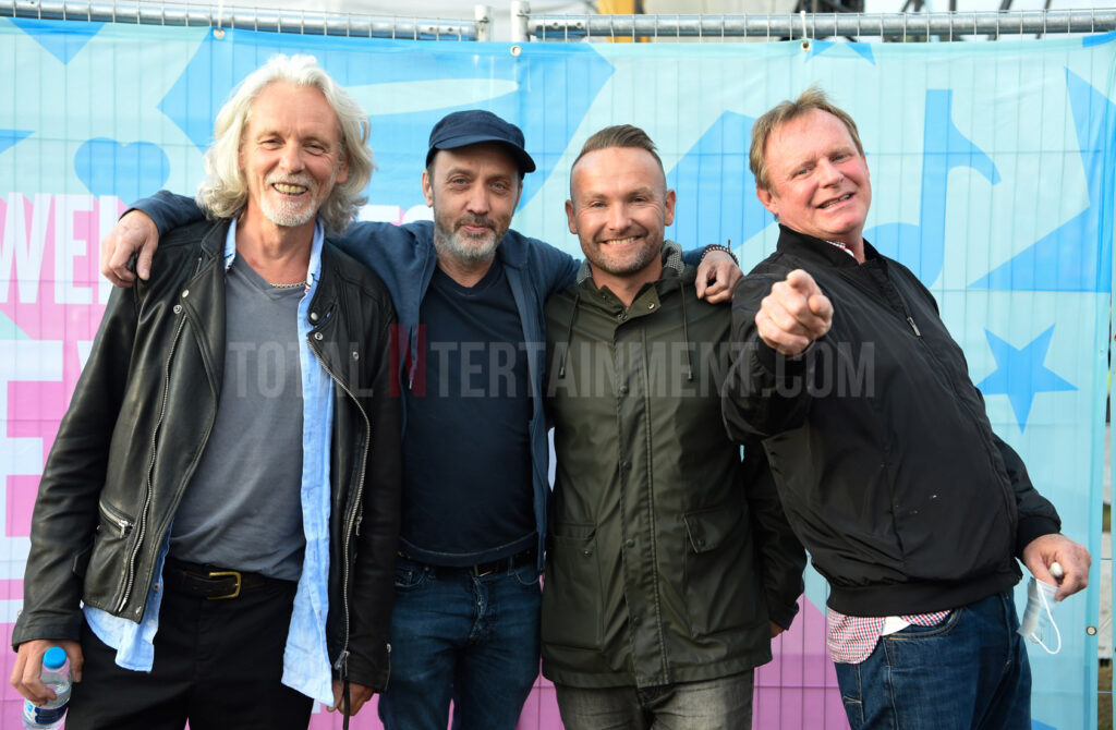 Day Two Rewind Festival, Stephen Farrell, Music News, Live Event, Macclesfield,