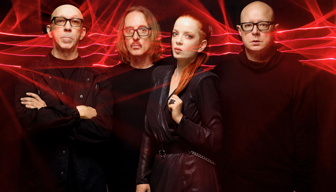 Garbage, New Album Version 2.0, music, totalntertainment, Manchester