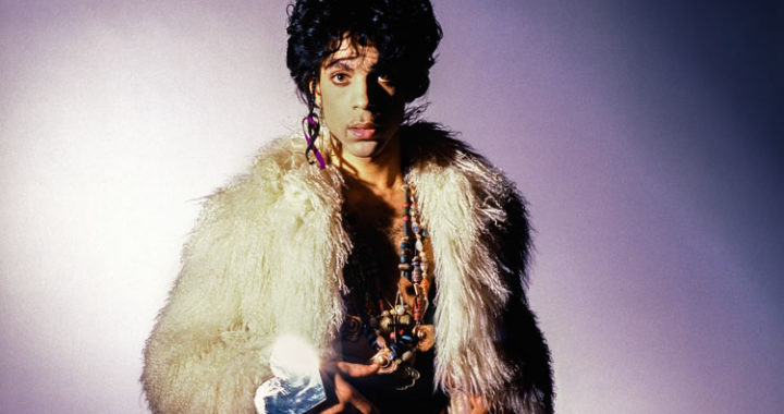 Prince – Sign O' The Times Album Review