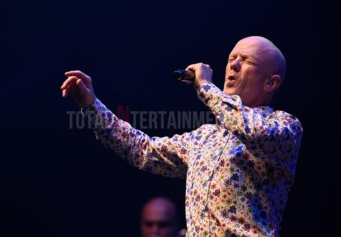 Rewind Festival, Stephen Farrell, Music News, Live Event, Macclesfield, TotalNtertainment