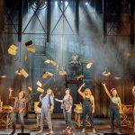 An Officer & A Gentleman, theatre, totalntertainment, Musical, tour