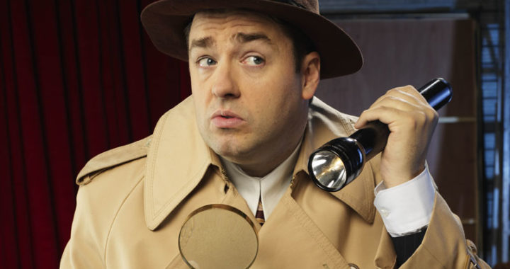 Curtains starring Jason Manford heads to Manchester