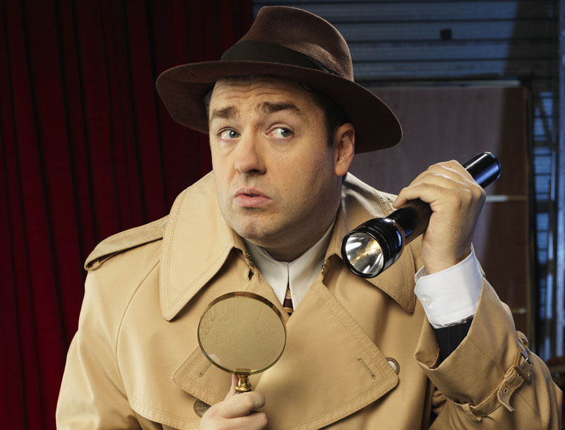 Curtains, Jason Manford, Theatre, Musical, TotalNtertainment, Tour, Manchester
